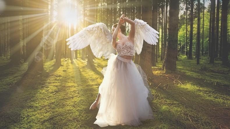 5 עובדות ששווה לדעת על עבודה עם אנרגיית המלאכים