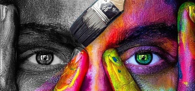 סדנאת אבחון וטיפול בצבע