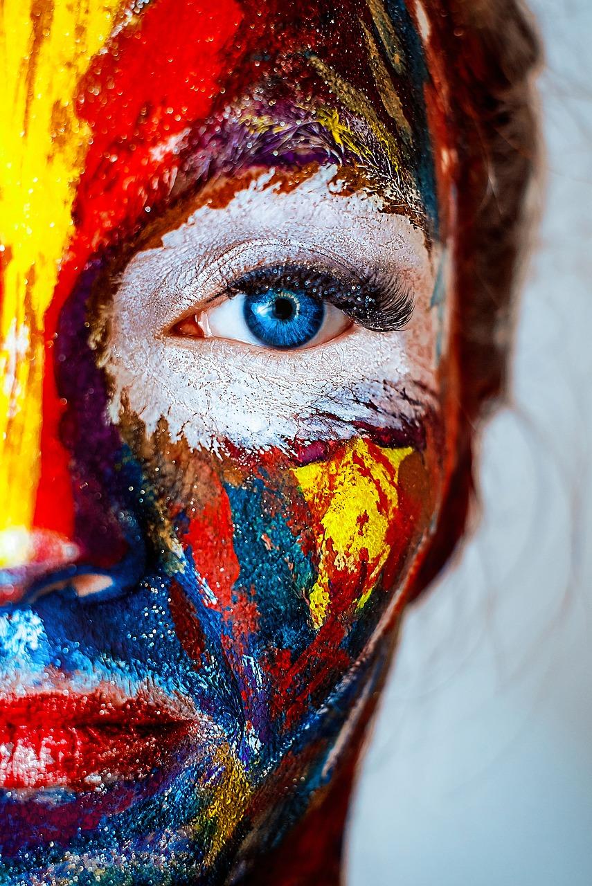 אבחון בצבעים אבחון אישיות