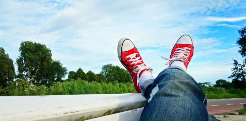 כך תעלי את התדר עצמי והאנרגטי שלך – 7 טיפים לטיפול בירידה אנרגטית:
