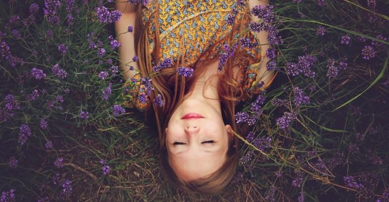 משמעות הצבע הסגול – הצבעו של האיזון והרוחניות