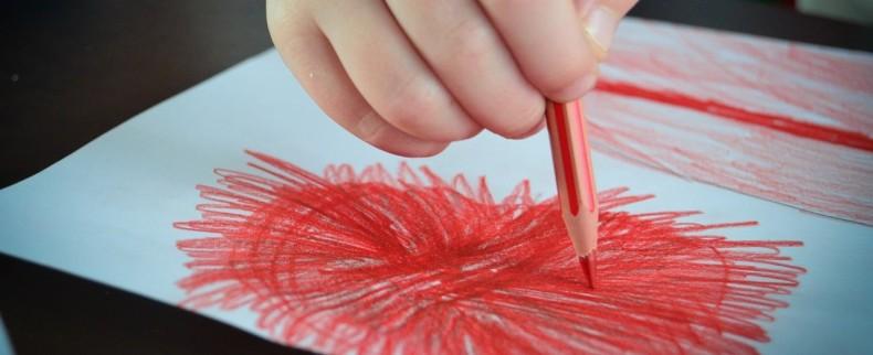 סדנת אבחון ציורים ואבחון בצבע – 21.11.18