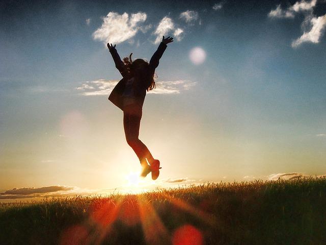 החופש שבעצמה אישית