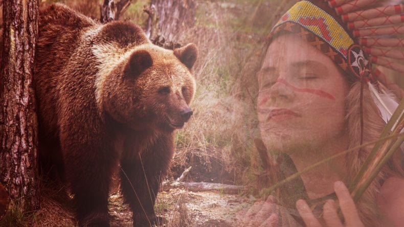 מפגש עם האמא הקוסמית ואם הדובה – בהנחיית לאנרה שוחט
