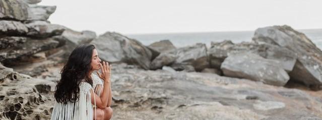 תרגיל מדיטציה לקבלת מסרים והקשבה לקול הפנימי – כולל מוזיקה