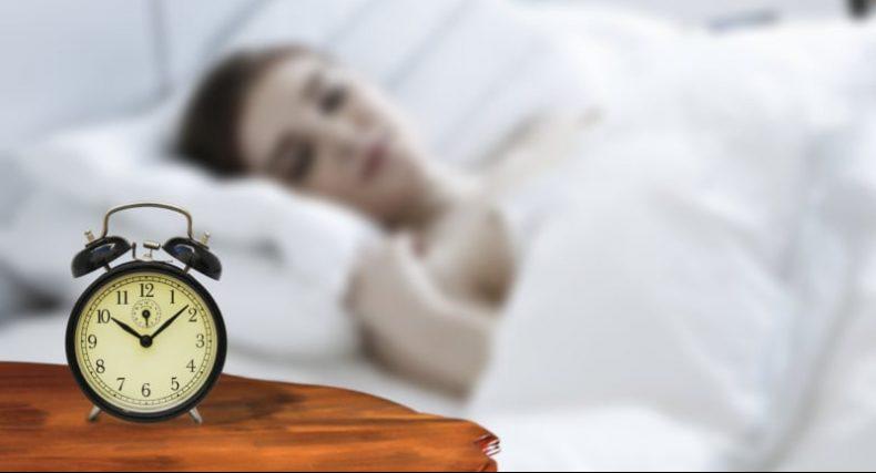 מהו שיתוק שינה וכיצד נטפל בו?